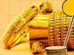 सोना की कीमत में हल्की बढ़ोतरी, जबकि चांदी 150 रुपए सस्ती