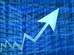 Sensex में 10 साल की सबसे बड़ी उछाल, 1,422 अंक बढ़कर बंद
