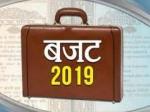 बजट 2019: इस बजट में वरिष्ठ नागरिकों को मिल सकती टैक्स बेनिफिट