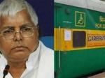 अच्छी खबर: गरीब रथ एक्सप्रेस नहीं होगी बंद, रेलवे ने दी सफाई