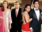 एशिया के सबसे धनी परिवारों में शीर्ष पर अंबानी परिवार