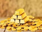 चार महीनों में गोल्ड ईटीएफ की एसेट 5,000 करोड़ रुपए के पार