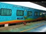 रेल यात्रियों के लिए खुशखबरी,  ट्रेनों से सफर हुआ सस्ता