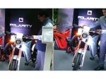 38 हजार रुपए की इलेक्ट्रिक बाइक, बुकिंग सिर्फ 1001 रुपए में
