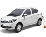 टाटा मोटर्स ने लॉन्च की 213 किमी की माइलेज देने वाली नई Tigor EV