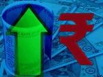 डॉलर के मुकाबले रुपया मजबूत खुला