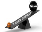 सितंबर में व्यापार घाटा 7 माह के निचले स्तर पर