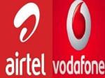 वोडाफोन के लिए 45,000-करोड़ रुपए की राहत, एयरटेल ने सरकार को दिया बकाया
