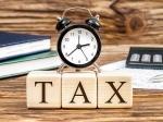 टैक्स स्लैब में बदलाव से सरकार को 55,000 करोड़ रु की होगी बचत