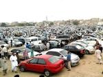 पाकिस्तान : कारों की बिक्री धड़ाम, भारत के सामने नहीं टिकता