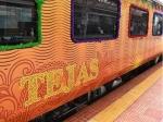 तेजस एक्सप्रेस : रेल मंत्री दिखायेंगे भारत की दूसरी निजी ट्रेन को हरी झंडी