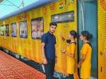 Tejas लांच : दूसरी निजी ट्रेन की सीटें फुल, जानें किराया और टाइमिंग