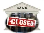 लगातार तीन दिन बंद रहेंगे बैंक, नहीं हो पायेगा कोई काम