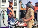 राहत : नहीं हुआ पेट्रोल-डीजल के दाम में कोई बदलाव, कीमतें स्थिर