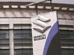 Maruti Suzuki की बिक्री में आई 47 फीसदी की गिरावट