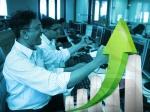 शेयर बाजार में रिकॉर्ड तेजी, सेंसेक्स करीब 2500 अंक बढ़कर बंद