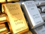 सस्ता हुआ सोना, जबकि चांदी हुई महंगी