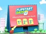 Flipkart : शुरू हुई सबसे बड़ी सेल, इन आइटम पर लें 80% तक छूट
