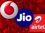 Jio, Airtel और Vodafone : मिल रहा रोज 3 जीबी तक डेटा, कॉलिंग और एसएमएस बेनेफिट