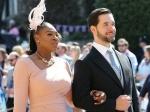 अश्वेतों के लिए Serena Williams के पति का बड़ा कदम, दिया अपनी कंपनी से इस्तीफा