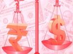 राहत : डॉलर के मुकाबले रुपया 6 पैसे मजबूत खुला