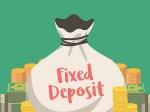 Fixed Deposit के 4 बेस्ट ऑप्शन, बैंकों से ज्यादा मिलेगा गारंटीड ब्याज