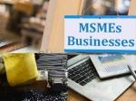 MSME : दिवालिया होने से बचाने के लिए सरकार लाएगी नई योजना