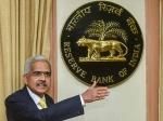 RBI Governor : लॉकडाउन में ढील के बाद सामान्य हो रही है अर्थव्यवस्था