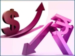 राहत : डॉलर के मुकाबले रुपया 24 पैसे मजबूत खुला