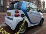 Electric Car खरीदने पर मिलेगी 1.5 लाख रु की छूट, सरकार ने की घोषणा