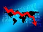 Closing Bell : स्टॉक मार्केट में गिरावट, सेंसेक्स 59 अंक टूटा