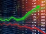Closing Bell : शेयर बाजार में मामूली गिरावट, सेंसेक्स 8 अंक टूटा