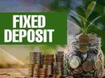 Bank Latest FD Rates: जानिए SBI समेत इन 4 बैंकों की नई ब्याज दरें