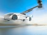 उड़ने वाली दुनिया की पहली कार जल्द हो सकती है लॉन्च, जानिए कीतनी होगी कीमत