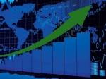 शेयर बाजार में तेजी, सेंसंक्स 97 अंक बढ़कर खुला
