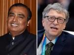 कमाई के मामले में मुकेश अंबानी तो क्या बिल गेट्स को भी दे दी इस भारतीय कारोबारी ने पटखनी, जानिए नाम