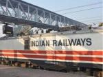 Budget 2021 : रेल मंत्रालय ने की 75000 करोड़ रु की मांग
