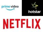 500 रुपये से कम वाले प्लान्स : अमेजन प्राइम, Hotstar और Netflix का फायदा लें