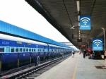 खुशखबरी : 4000 रेलवे स्टेशनों पर शुरू हुई प्रीपेड Wi-Fi सर्विस, 70 रु में मिलेगा 60GB डेटा