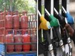 LPG-Petrol-Diesel Price : सरकार ने जमकर वसूला Tax, अब हुआ कमाई का खुलासा