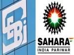 सेबी ने सहारा इंडिया फाइनेंशियल कॉर्प को दिया झटका, रद्द किया रजिस्ट्रेशन