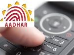 Aadhaar Card : अगर खो गया है तो फटाफट ऐसे करें लॉक, बच जाएगा नुकसान