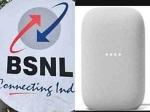 BSNL ऑफर : रिचार्ज कराने पर मिल रहा 10,000 रुपये वाला Google स्मार्ट स्पीकर, जानें कितनी है छूट