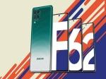 Samsung Galaxy F62 : सस्ता हो गया ये दमदार स्मार्टफोन, जानिए नयी कीमत