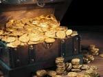 बंजर जमीन में मिला करोड़ों का खजाना, कई किलो सोना-चांदी बरामद, जानिए कहां