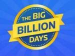Flipkart की Big Billion Days Sale का ऐलान, स्मार्टफोन्स पर मिलेगी भारी छूट