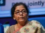 FM Press Conference : बैड बैंक के लिए 30600 करोड़ रु की गारंटी मंजूर