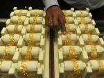 Gold : सुबह रेट में आई गिरावट, जानिए कितना सस्ता बिक रहा