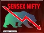 Share Market में गिरावट, Sensex 207 अंक टूटकर बंद