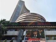 शेयर बाजार में दिखी मजबूती, उछाल के साथ बंद हुआ सेंसेक्स